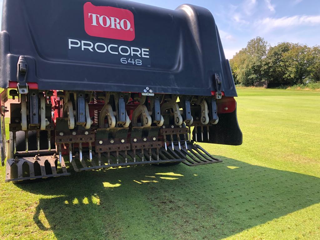 Toro Procore 2